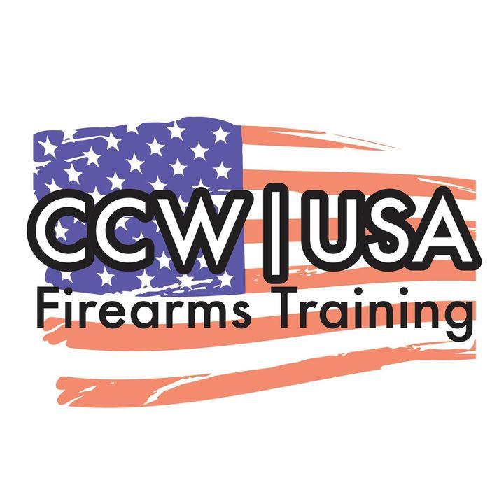 CCW USA Firearms Training